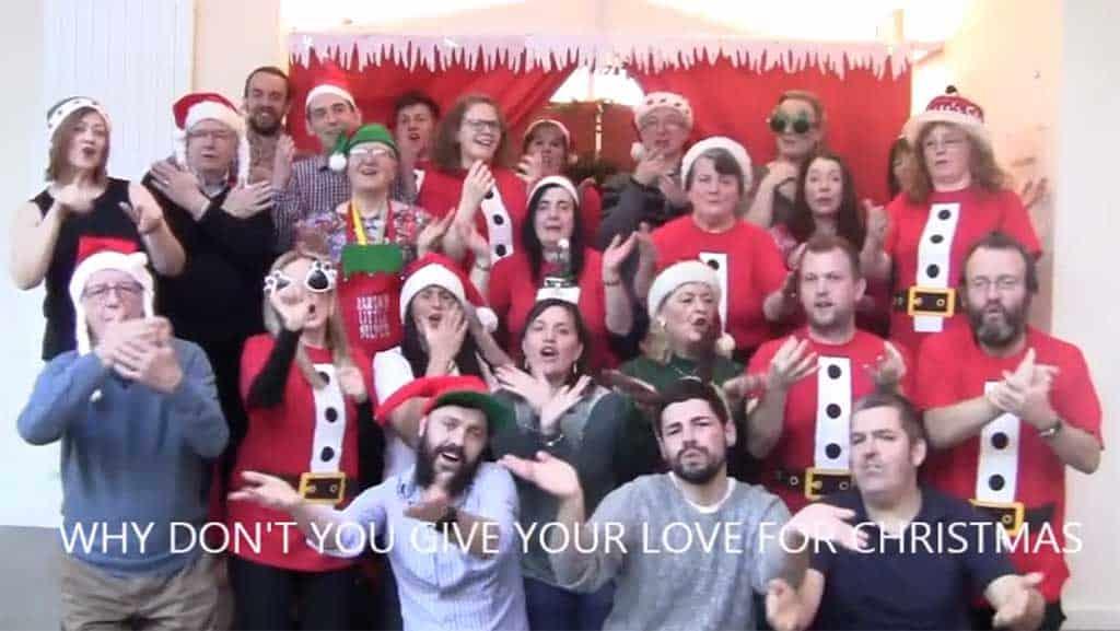 Christmas Song 2018